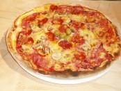 Klanc - pizze
